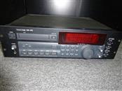 TASCAM Tape Player/Recorder DA-40